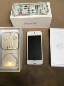 IPhone 5s 64Gb Gold Color Good condition