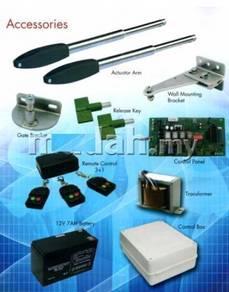 Services CCTV Autogate Alarm Taman Duta