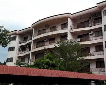 Freehold at mahkota wira condominium