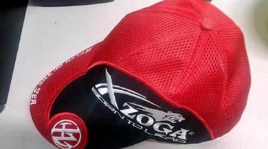 New cap in brand
