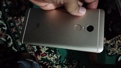 Xiaomi note4