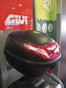 GIVI BOX E30RN top case top box ( coocase Kappa )