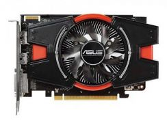 AMD Asus HD 7770 OC Edition