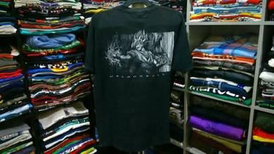 Dragon ball Z 2002 t shirt