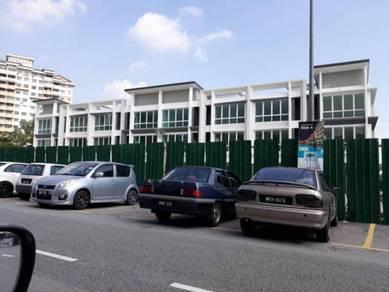 Bangi Bandar Seri Putra 3 Story Shop