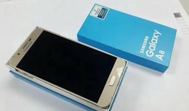 Samsung A8 2016 4Glte