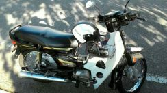 Honda ex5 high pawer last model