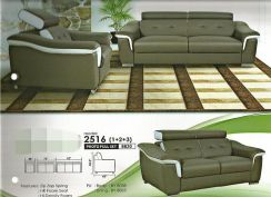 Modern sofa set-82516