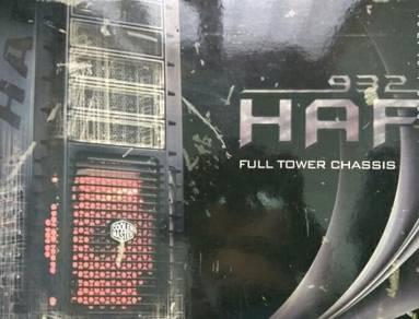 Casing Cooler Master HAF 932