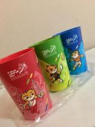 Limited Edition 100Plus SEA Games Cups/Mugs
