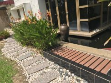 Exclusive Bungalow Banyan Close Bandar Bukit Mahkota, Bangi