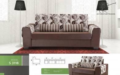 Sofa set S3118q