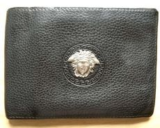 Genuine Versace Wallet