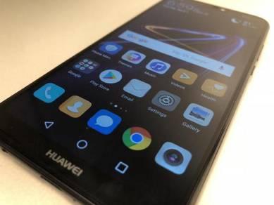 Huawei Nova 3e / P20 lite midnight black