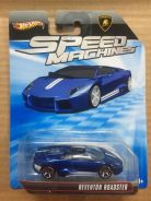 Hotwheels Speed Machine Reventon Roaster