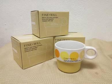 NEW Coffee Cups