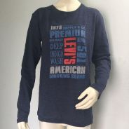 Levi's RED TAB Long Sleeve