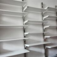 Ikea Shelving System