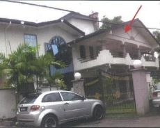 Hot place 2 storey detached house at robson heights