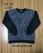 Sweatshirt Choding House