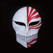 Bleach ichigo cosplay mask
