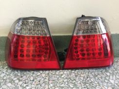 BMW E46 LED Tail Lamp 4 Door