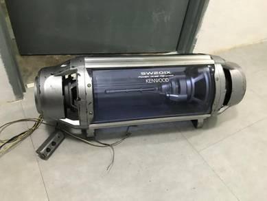 Kenwood sw201x woofer speaker offer