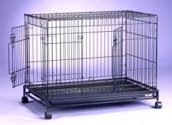 Heavy Duty Dog/Animal Cages