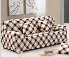 Assorted Complete Set Of Sofa And Couch Slipcovers