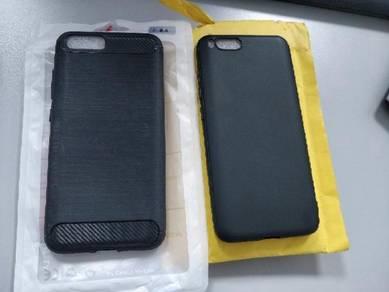 Case phone xiaomi mi 6 kondisi masih baru