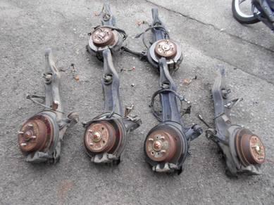 Honda ej ek ek4 virs eg so4 rear disc brake ek9 ef