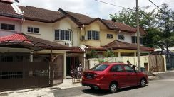 2 Sty Corner House, OUG Freehold & Tenanted, Old Klang Road , K.L