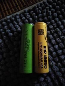 Battery Vape