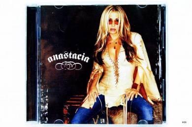 Original CD - ANASTACIA - Anastacia [2004]