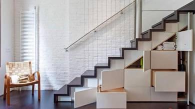 Wardrobe/ Kitchen Cabinet / Countere top