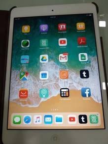 Ipad mini 2 white 32GB wifi