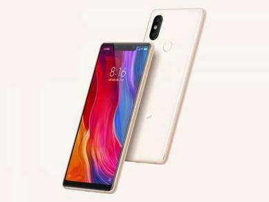 Xiaomi Mi 8 SE [64GB ROM/4GB RAM]