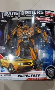 Bumblebee Leader DOTM transformers