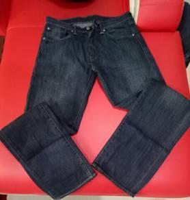 Levis 505 Original