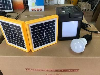 Solar PowerPack