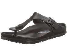 Birkenstock eva(black/grey)