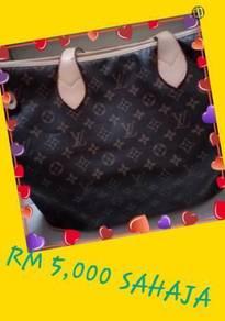 Beg tangan lv original untuk dilepaskan