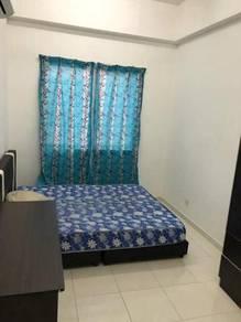 [Fully Furnish] I Residence, Kota Damansara, Segi, 2 carparks
