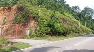 Tanah Pertanian Tepi Jalan Kuala Pilah
