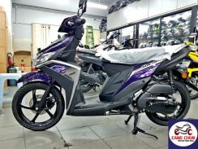2018 Yamaha Ego Solariz Promosi Hebat Jimat Wang