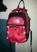 The North Face bags pack