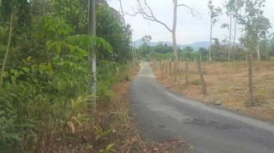 KG RAWA Lenggeng Tanah 4.52 Ekar