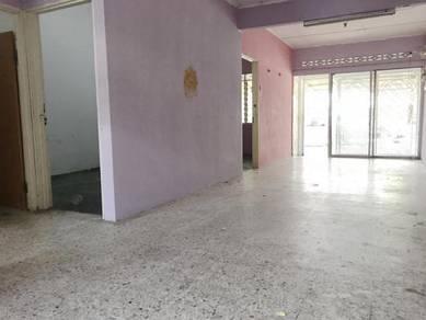 Taman Sentosa Klang Dato Abdul Hamid Single Storey Freehold Near KESAS