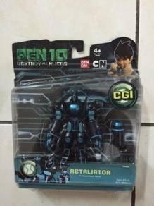 Ben 10 Ben10 Retaliator