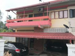Double storey Semi-D for Sell In Port Dickson
